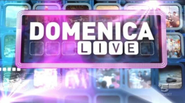 """Domenica Live: Vittoria Schisano """"Sono felice e Sposo Fabrizio"""""""
