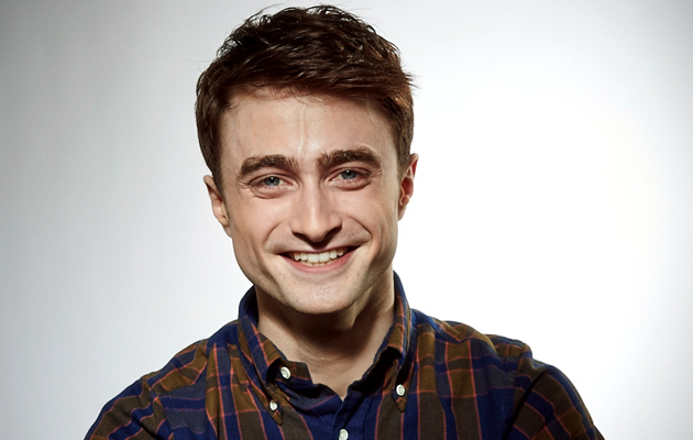 Daniel Radcliffe Lattore Di Harry Potter Morto La Nuova