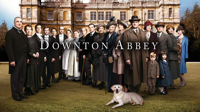 Downton Abbey: Quinta Stagione tramessa su La5