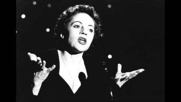 Chi È Edith Piaf: Giulia Luzi la Imita a Tale e Quale Show (Video)