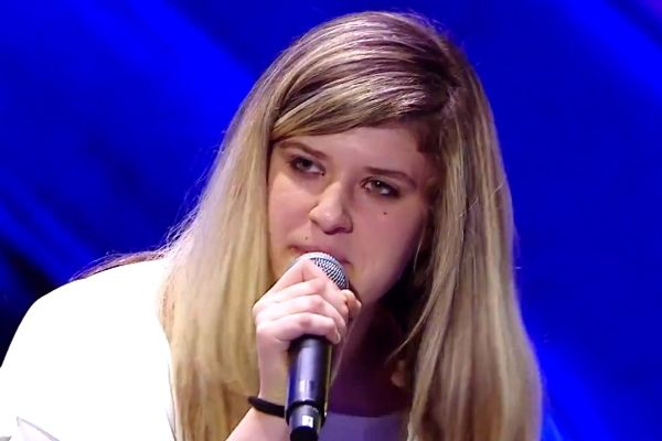 Video X Factor 9, Eleonora canta Sally di Vasco Rossi ai bootcamp (Video)