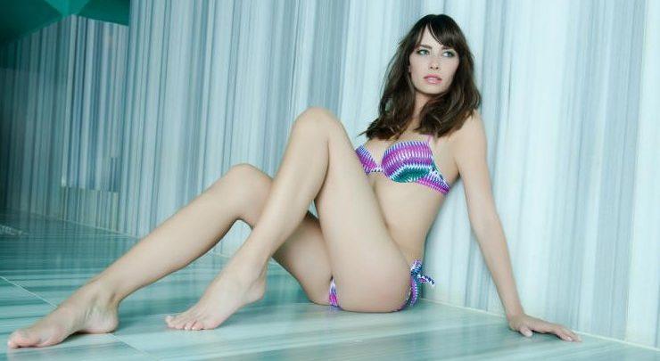 Morta Ena Kadic: Miss Austria nel 2013