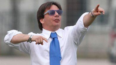 Photo of Eziolino Capuano Esonerato, è Ufficiale l'esonero dell'allenatore dell'Avellino