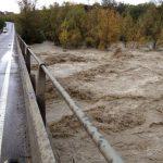 Maltempo, Alluvione a Benevento: Esondato il Calore