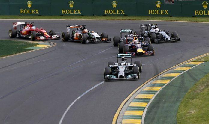 Calendario Formula Uno 2016: Date e Gare