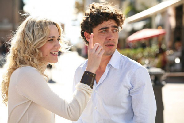 Io che amo solo te (Film 2015): uscita, trama, cast e trailer ufficiale