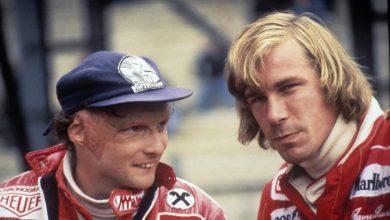 Chi è James Hunt? Il pilota grande rivale di Niki Lauda