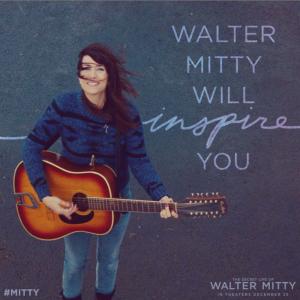 Kristen Wiig Walter Mitty