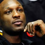 Lamar Odom in fin di vita: Era in un bordello del Nevada