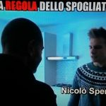 Ezio Capuano a Le Iene con Nicolò Sperotto (Video Servizio)
