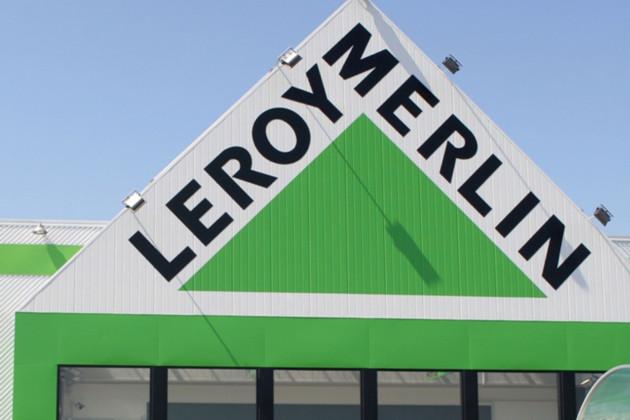 Volantino Leroy Merlin: Offerte e sconti dal 13 ottobre all'8 novembre 2015