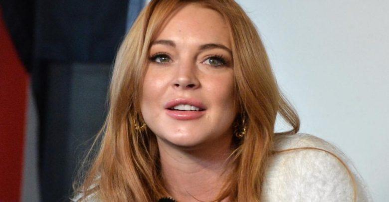 "Lindsay Lohan news: l'attrice annuncia ""Mi candido alle presidenziali Usa"""