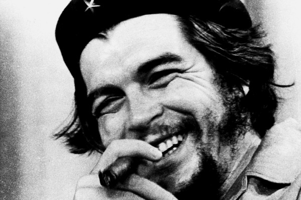 9 Ottobre 1967 moriva Ernesto Che Guevara