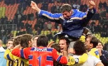 Malesani e la Coppa UEFA: Offerta all'Asta Trofei del Parma?