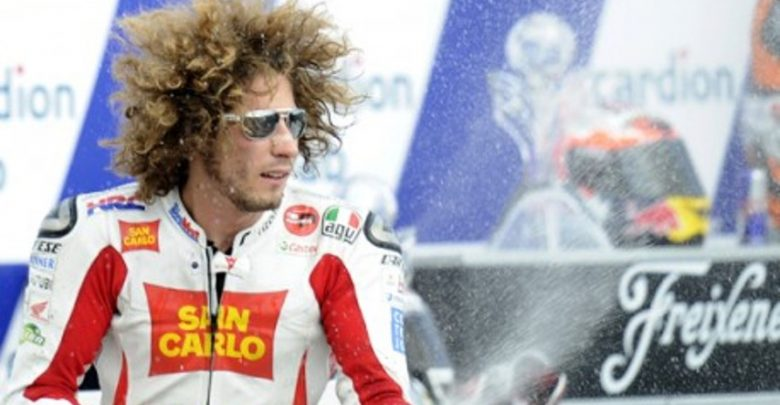 Marco Simoncelli, 4 anni fa l'incidente mortale a Sepang (Video)