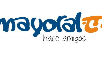 Photo of Mayoral, apre lo Store Online