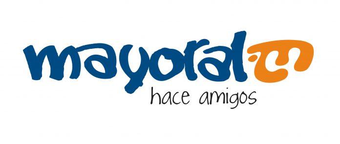 Mayoral, apre lo Store Online