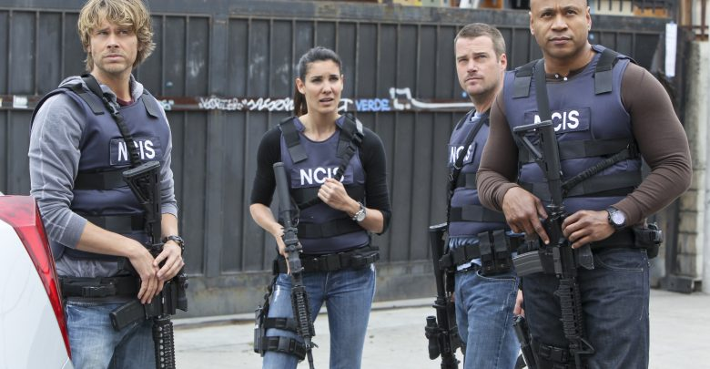 Driving Miss Diaz: la Nuova Puntata di NCIS Los Angeles