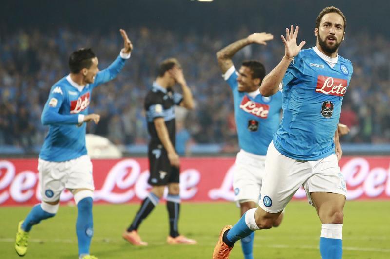 Diretta Gol Serie A: live tv e streaming gratis (10ª giornata 2015-16)