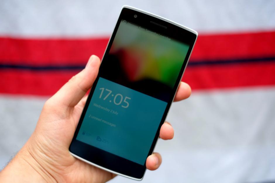 OnePlus 2: Arriva l'aggiornamento OxygenOS 2.1.1