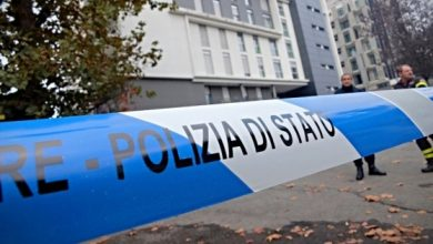 Photo of Milano Loreto: Sgombero di un immobile occupato abusivamente