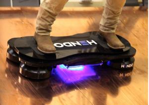 Ritorno al futuro Hoverboard 3