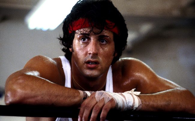 Rocky, la storia divenuta leggenda grazie al Film