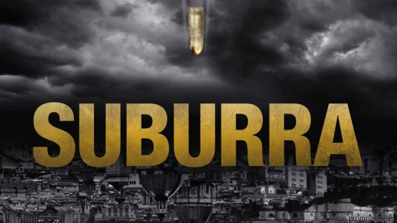 Suburra, la serie TV. Trailer e data di uscita