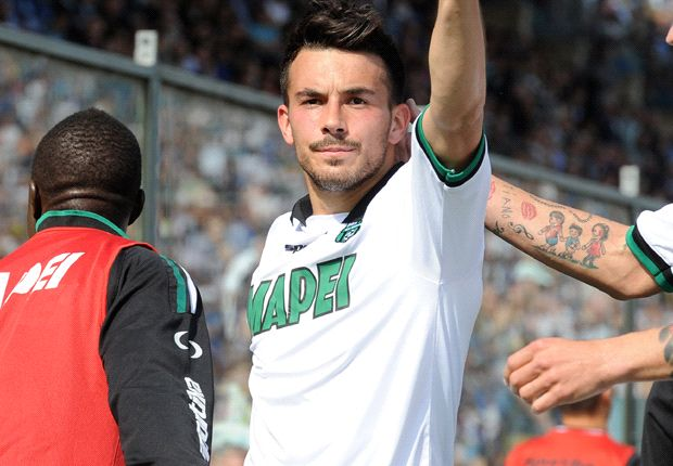 Highlights Sassuolo-Juventus 1-0: Video Gol e Sintesi (Serie A 2015-2016)
