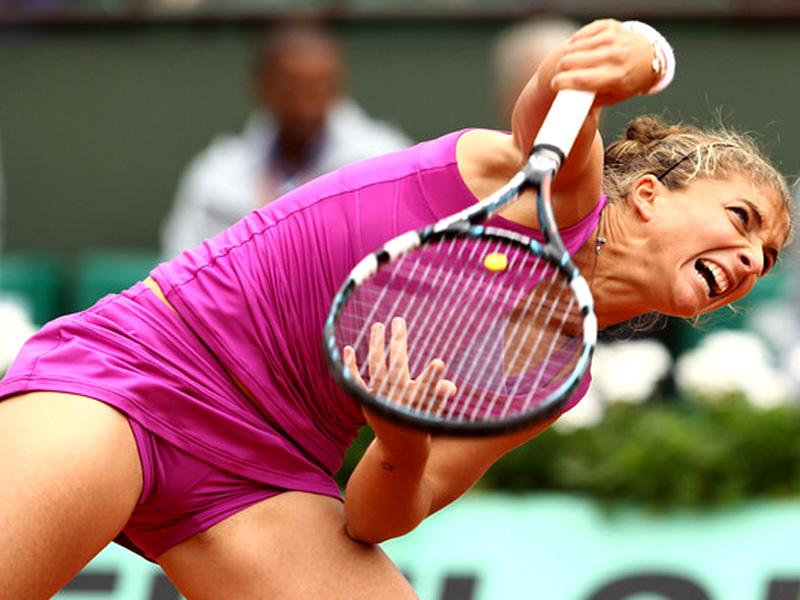 Errani ai Quarti Di Finale ai WTA Pechino 2015: Battuta la Petkovic