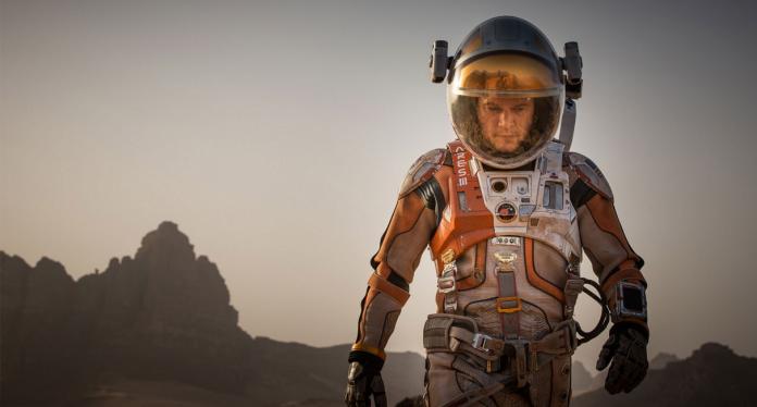 The Martian - Il Sopravvissuto diretto da Ridley Scott
