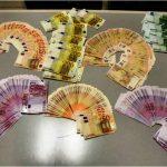 Cronaca Napoli: Sequestrato denaro sporco a Capodichino