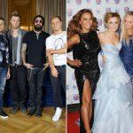 Spice Girls e Backstreet Boys in Tour insieme nel 2016?