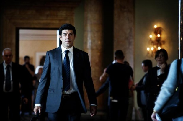 Netflix, la serie tv Suburra in streaming dal 2017