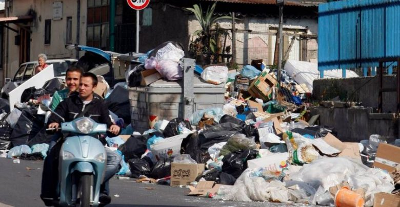 """Polemica tv svizzera su Facebook """"Sud Italia senza regole"""""""