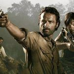 "The Walking Dead 6 (1ª puntata): streaming ""Come la prima volta"""