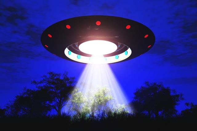"""Avvistamento Ufo Frigento, Di Iasi: """"Non erano fuochi d'artificio"""""""
