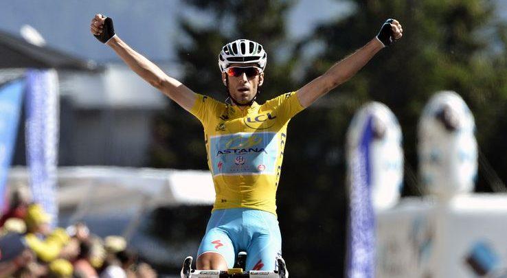 Vincenzo Nibali vince il Giro di Lombardia 2015: La classifica Finale