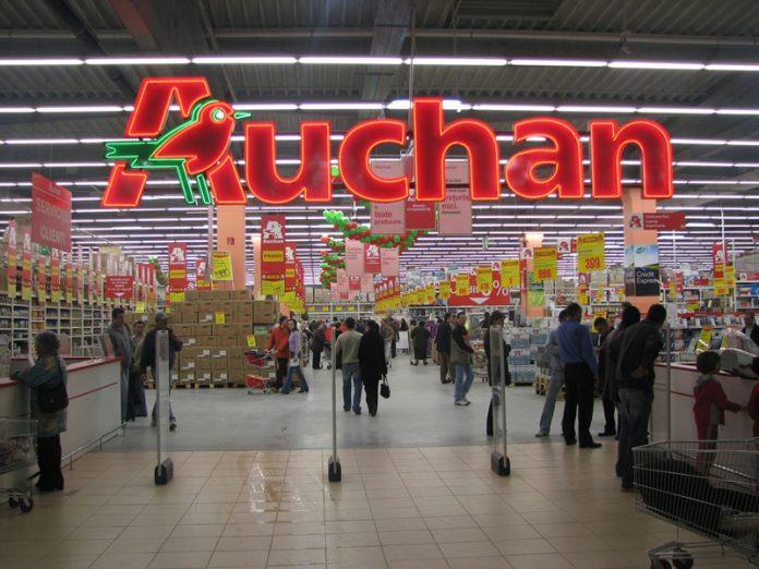 Muesli Vivibio ritirato dagli scaffali Auchan e Simply