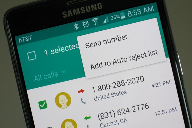 Come bloccare un numero di telefono su iOS e Android