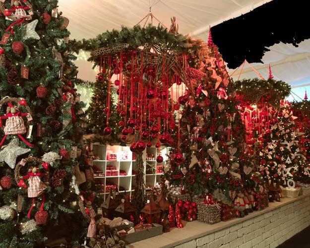 Christmas Village a Milano: la città addobbata a Natale 2015