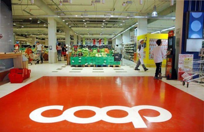Coop ritira formaggio contaminato dai supermercati