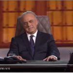 Video Crozza Imita De Luca a La7 (9 ottobre 2015)