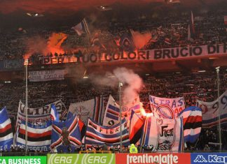 Sampdoria-Empoli Streaming Gratis Rojadirecta, Live Tv Sky