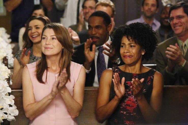 Grey's Anatomy 12ª stagione: quando inizia in Italia e anticipazioni