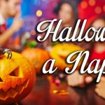 Halloween 2015 a Napoli: News e Programma