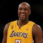 Condizioni Lamar Odom, leggero miglioramento per l'ex cestista Nba