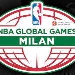 Milano-Boston Live: Diretta Tv e Streaming Gratis (NBA Global Games 2015)