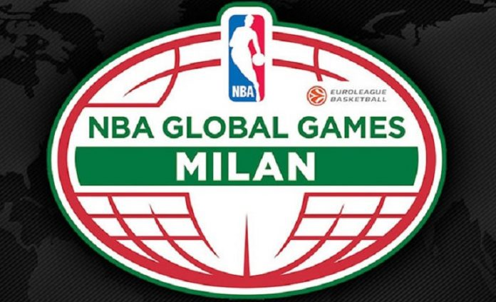 Milano-Boston Live: Diretta Tv e Streaming Gratis (NBA Global Games 2015)