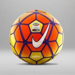 Serie A: Nuovo pallone della Nike per i mesi invernali (Foto)